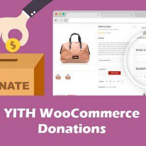 YITH-Donations
