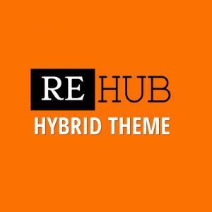 ReHub v8.6.1 теперь на Русском языке