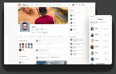 🔥BuddyBoss🔥- Шаблон для онлайн сообщества на Русском
