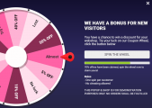 Колесо фортуны — WooCommerce Lucky Wheel на русском