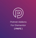 Piotnet Addons For Elementor PRO — на Русском языке